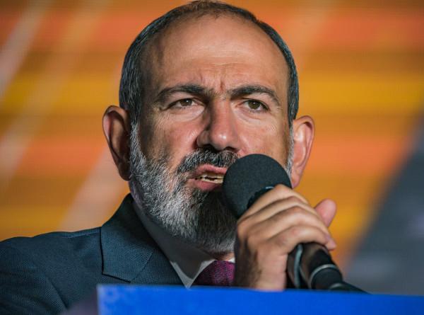 Без приставки и.о: как проходило назначение Пашиняна на пост премьер-министра Армении