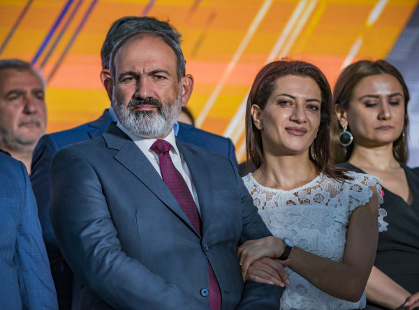 Президент Армении подписал указы о назначениях в правительство