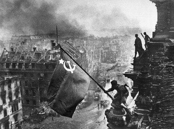 Застывшая история: 10 самых знаменитых фотографий в мире