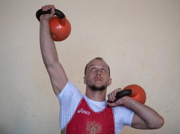 Российский борец греко-римского стиля Сергей Емелин завоевал бронзу на Играх в Токио