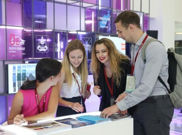 Молодых бизнесменов, управленцев и лидеров общественного мнения приглашают на ВЭФ-2021
