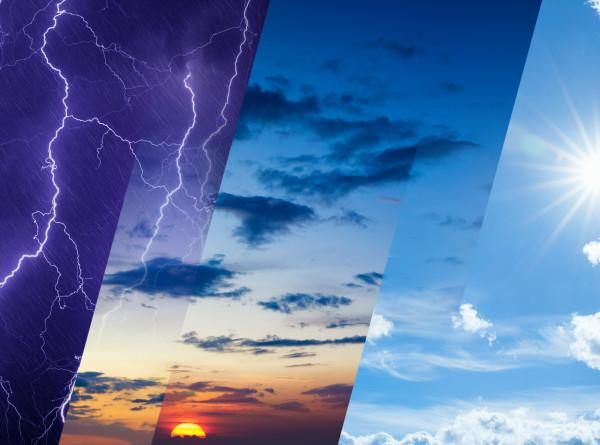 Погода в СНГ: в Кыргазстане ливни вызвали сход селя, в Беларуси созревают подсолнухи