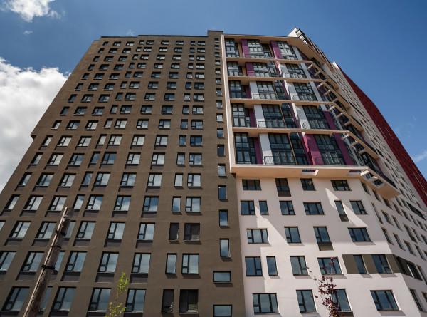 ХМАО возглавил рейтинг регионов России по развитию ипотеки