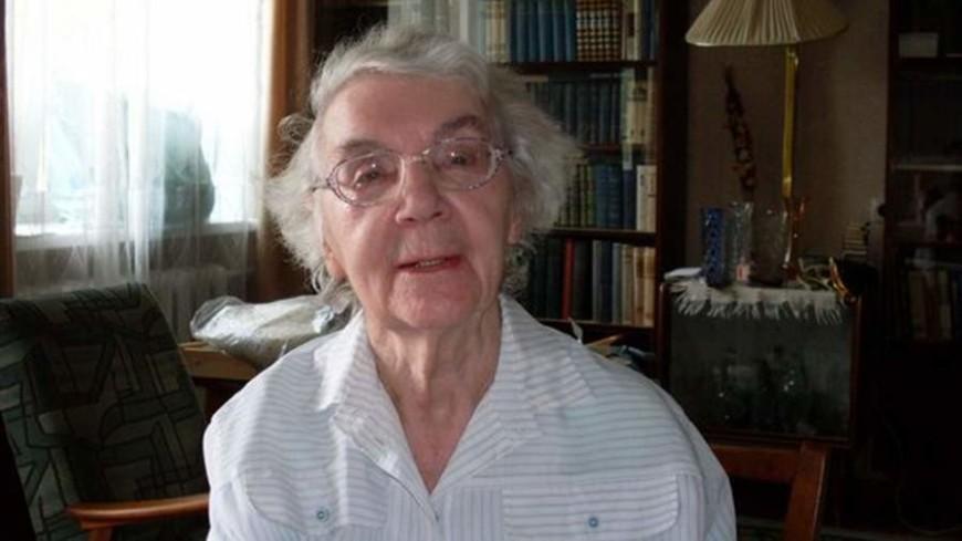 Белорусская писательница Елена Василевич скончалась в возрасте 98 лет