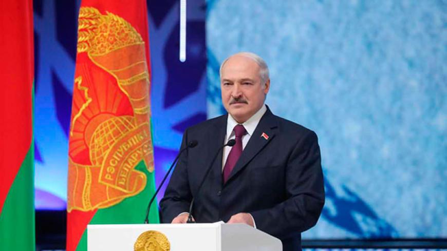 «Большой разговор с президентом» Беларуси Александром Лукашенко. Прямая видеотрансляция