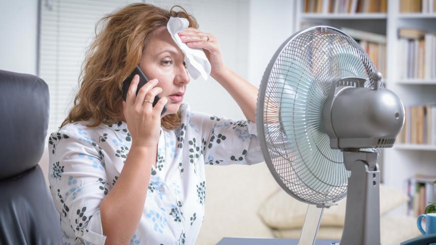 В Гидрометцентре рассказали об аномальной жаре в ряде регионов России