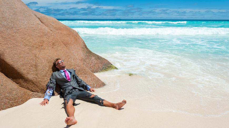 Тест: Сможете ли вы выжить на необитаемом острове?