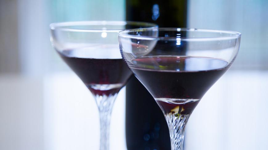 В Роскачестве прогнозируют подорожание вина из-за роста цен на виноград