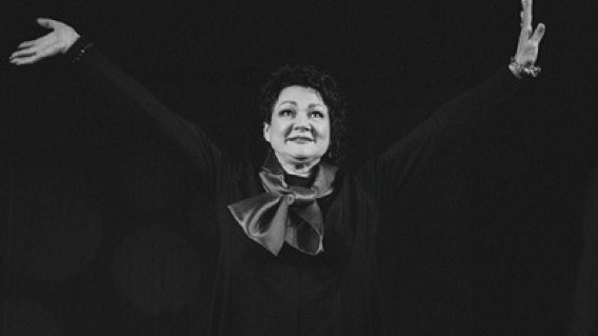 Скончалась народная артистка России Наталья Исаева