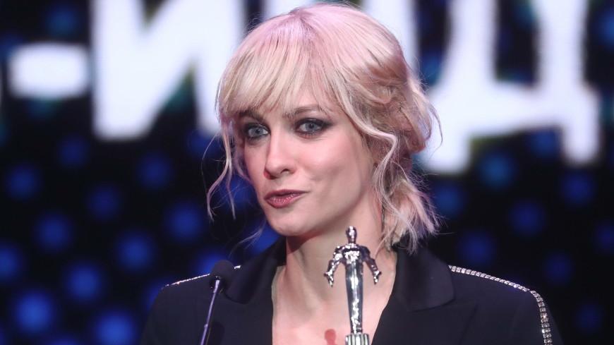 На актрису Полину Максимову напали в центре Москвы