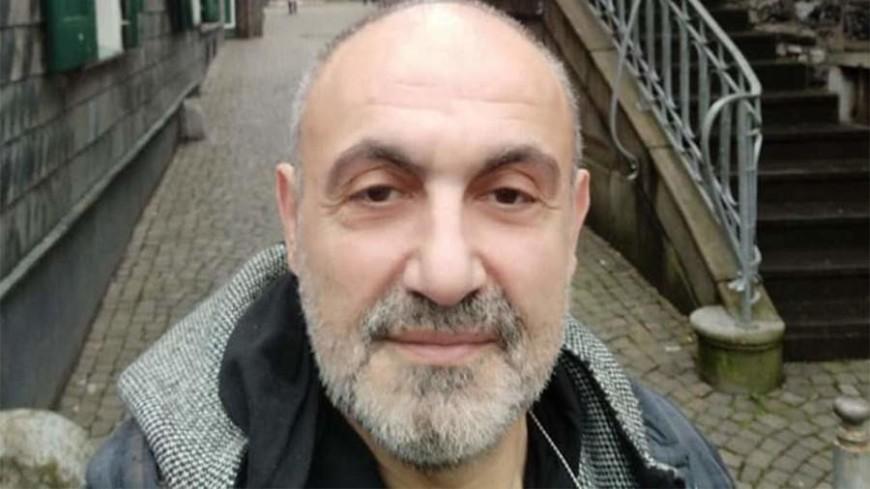 Актер Диланян скончался в Москве во время спектакля