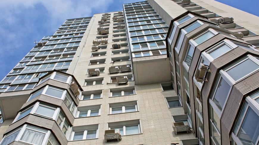 В России выросло число ипотечных займов на вторичное жилье
