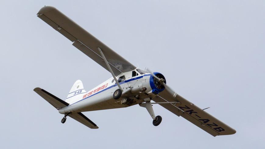 На Аляске найден пропавший самолет, пилот и пассажиры погибли