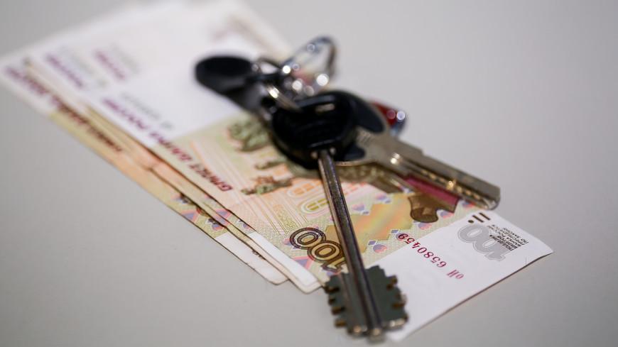 Налоговый вычет за аренду жилья может появиться в России