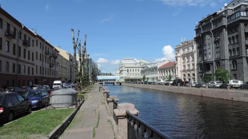 За десять лет в Петербурге сняли более 1200 фильмов