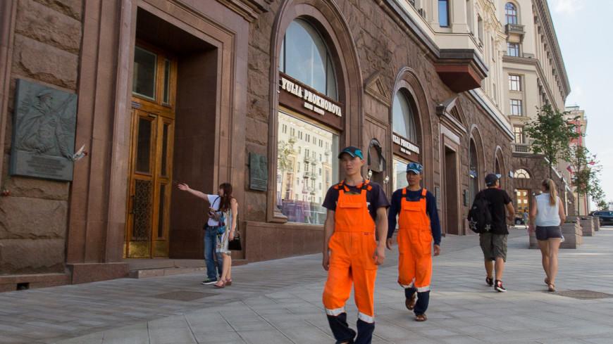В России с 2022 года упростят трудоустройство мигрантов