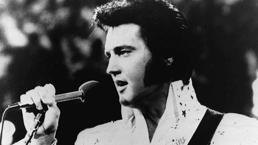 Историк рассказала об истинной причине смерти Элвиса Пресли