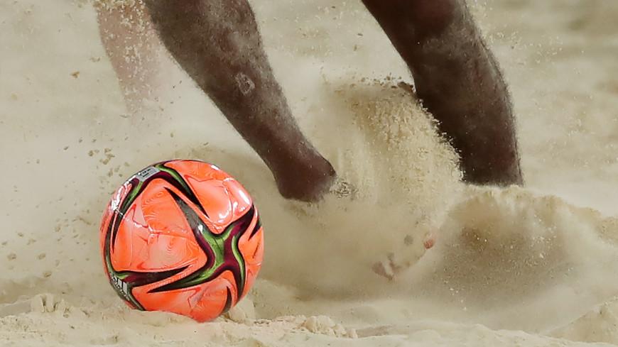 Сборная Японии вышла в финал ЧМ по пляжному футболу