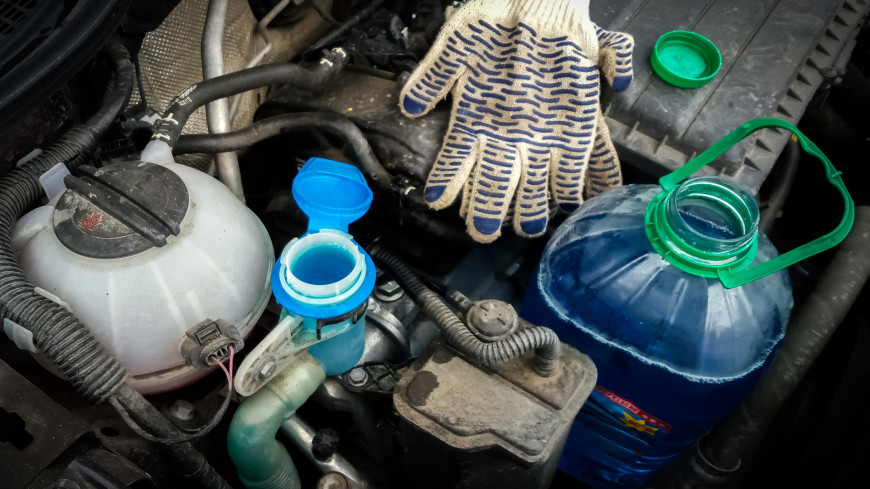 Неисправная подвеска и износ шин: россияне назвали самые ненадежные автомобили