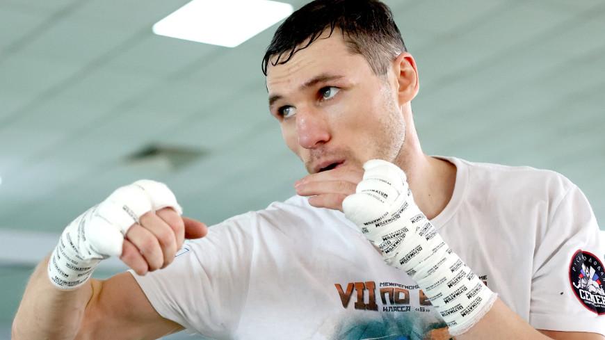 Российский боксер Замковой стал бронзовым призером Олимпиады