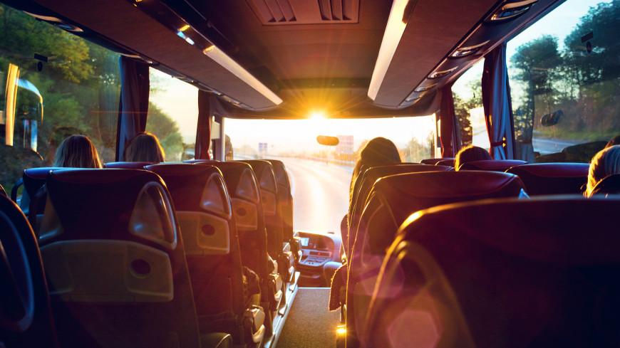 Навигаторы с ГЛОНАСС с сентября станут обязательными для автобусов и грузовиков