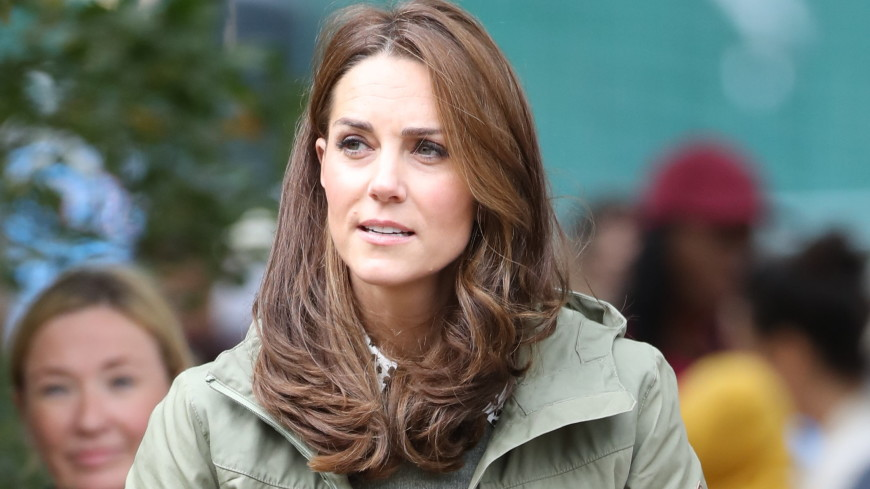 Кейт Миддлтон рассказала, что раздражает принца Уильяма