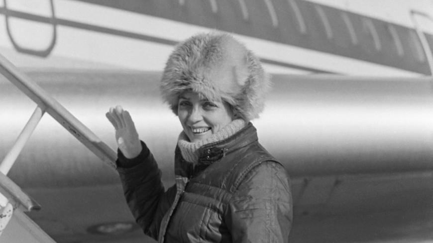 Чудесное спасение: 40 лет назад Лариса Савицкая выжила в авиакатастрофе, упав с высоты 5 км