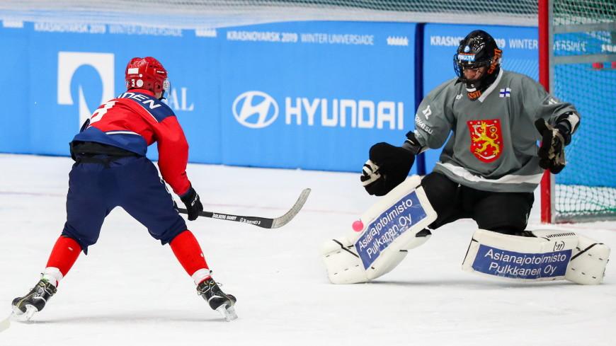 Чемпионат мира по хоккею с мячом в Иркутске перенесен на 2022 год