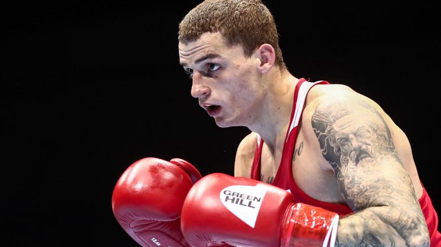Российский боксер Глеб Бакши стал бронзовым призером Игр в Токио