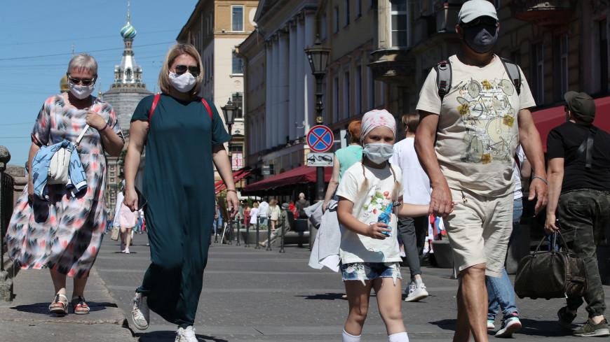 Попова: Желательно достичь коллективного иммунитета к коронавирусу к 1 сентября