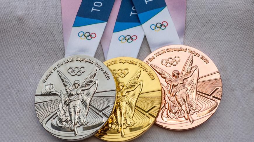 Олимпийский триумф в Токио: сборная России превзошла золотой результат Рио-де-Жанейро