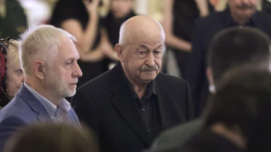 Старейший российский кинематографист Гуревич ушел из жизни
