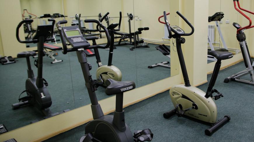 Тренировки при ожирении могут способствовать набору веса