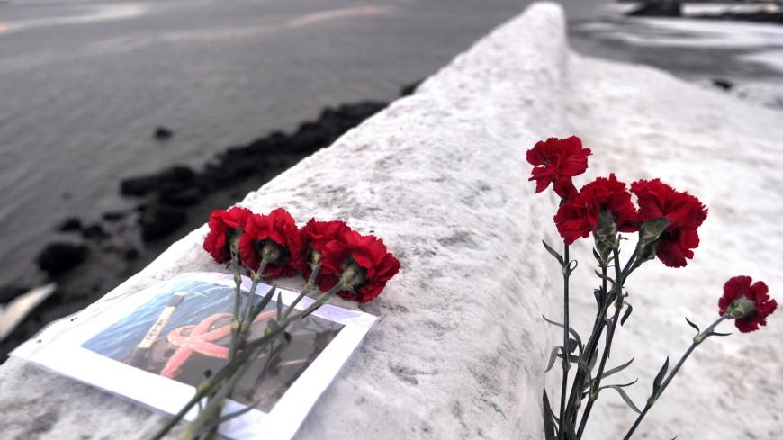 Зампредседателя колхоза задержали в Санкт-Петербурге по делу о гибели моряков судна «Онега»