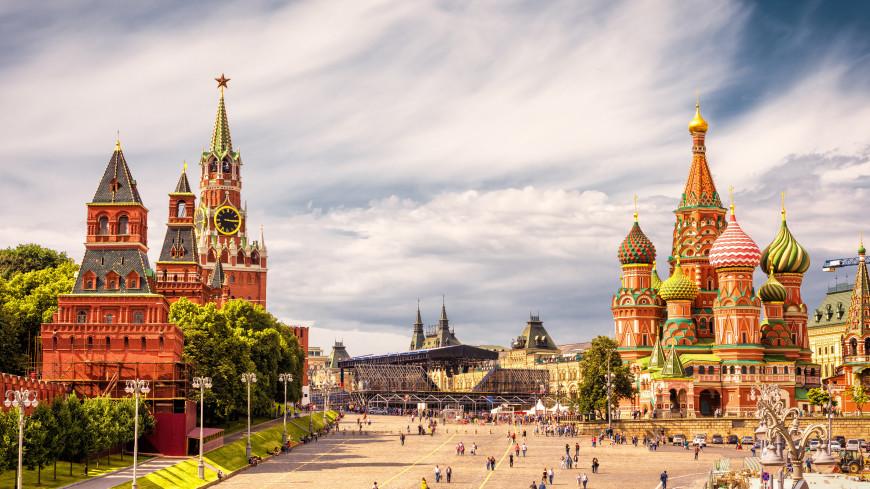 Синоптик предупредил о последнем всплеске тепла в выходные и начале следующей неделе в Москве