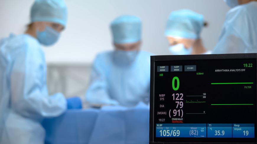 Число жертв после аварии с кислородом в больнице Владикавказа выросло до 11