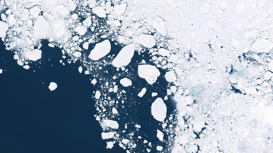Искусственный интеллект предскажет исчезновение льда в Арктике