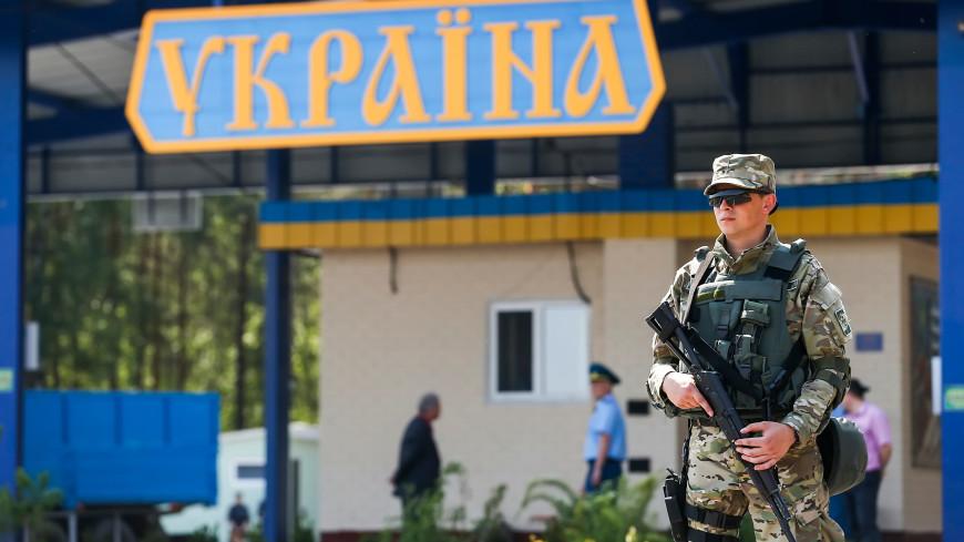 Украина ужесточила правила въезда из России из-за COVID-19