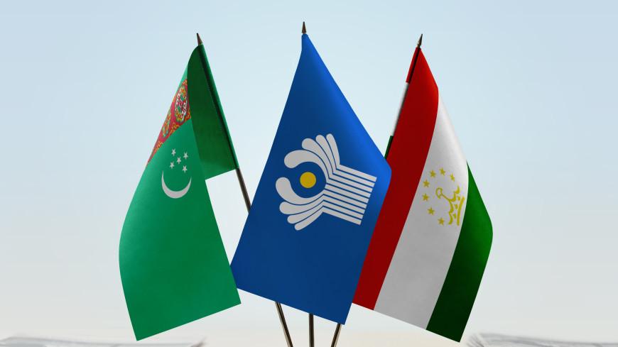 Туркменистан и Таджикистан намерены расширить политико-экономическое сотрудничество