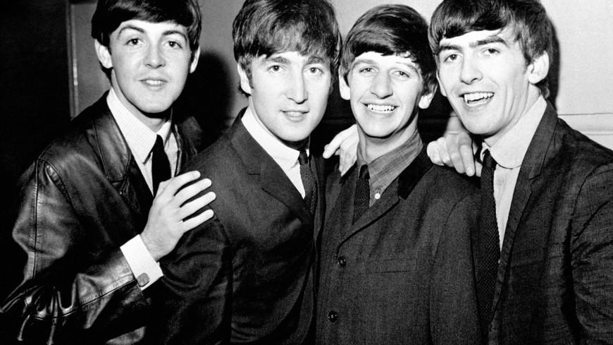 В новую книгу Маккартни войдут тексты ранее не звучавших песен The Beatles