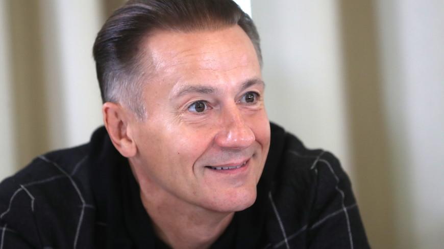 Меньшиков покинул пост директора театра имени Ермоловой