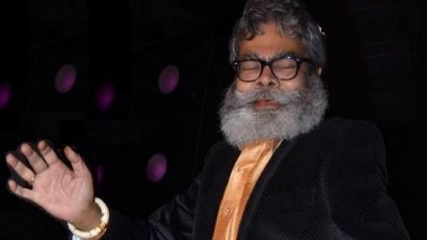 Скончался болливудский актер Анупам Шийам