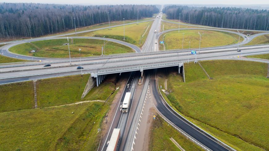 Грузовые беспилотники на дорогах общего пользования в России появятся в 2024 году