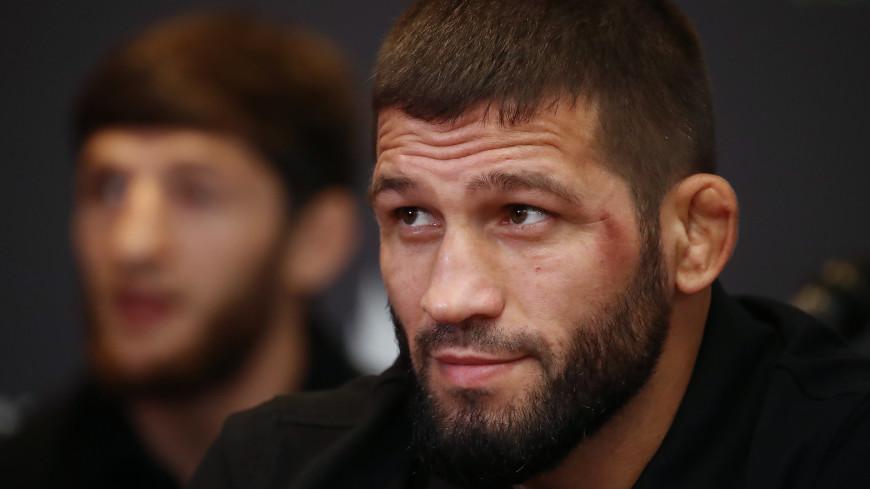 Шамиль Завуров анонсировал последний бой в карьере