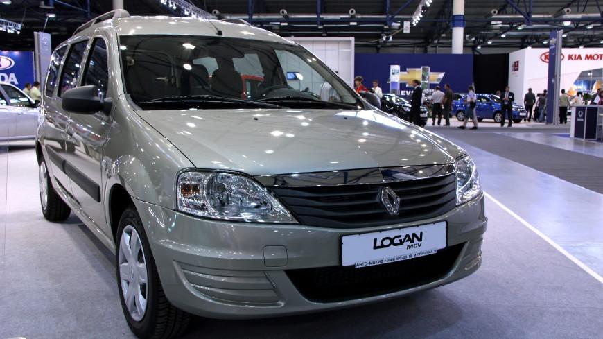 Вакцинированные москвичи получили пять автомобилей Renault Logan в ходе розыгрыша