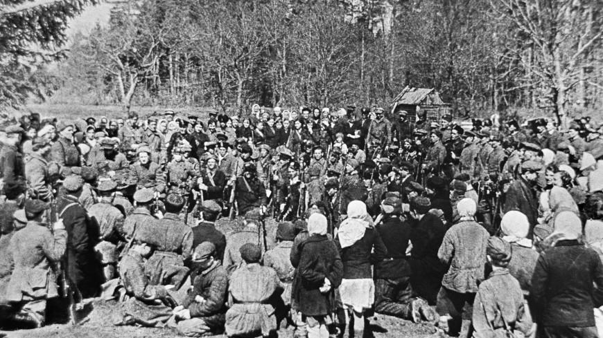 История Великой Отечественной: 78 лет назад началась «Рельсовая война»
