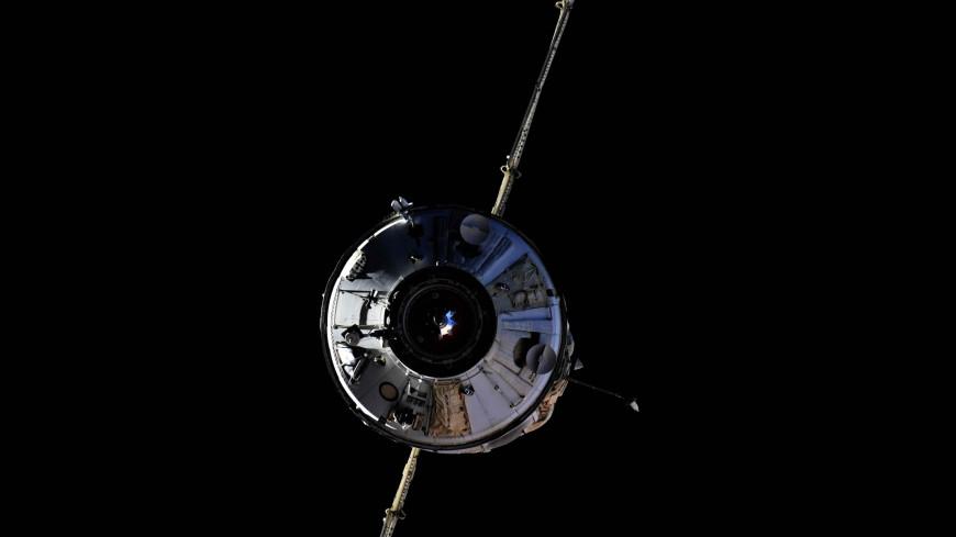 В «Роскосмосе» рассказали о последствиях инцидента с российским модулем МКС «Наука»