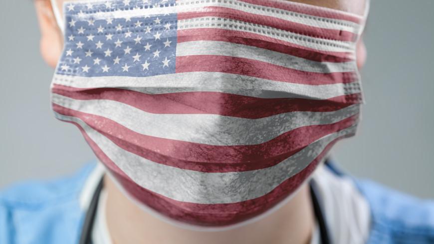 Обзор зарубежных СМИ: новая волна пандемии в США и пожары в Греции