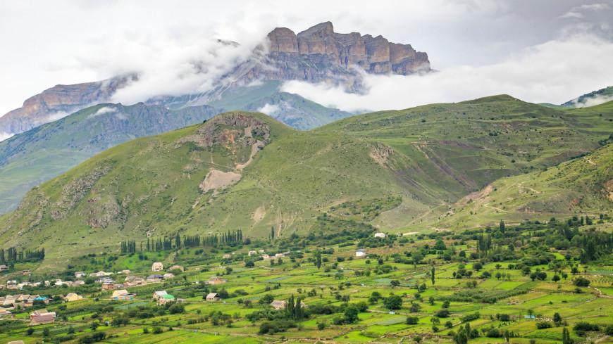 Сель заблокировал 180 человек в альплагере в Кабардино-Балкарии