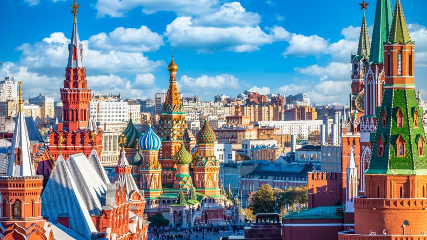 Синоптик пообещал жителям московского региона комфортное тепло